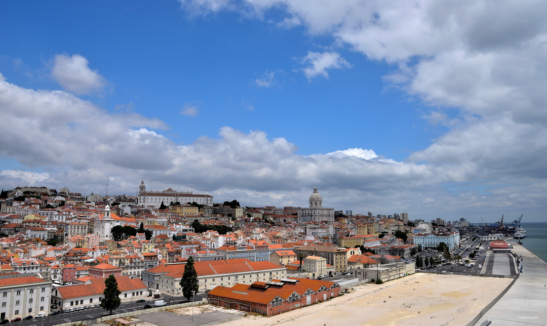 CITY LISABON PORTUGAL 2