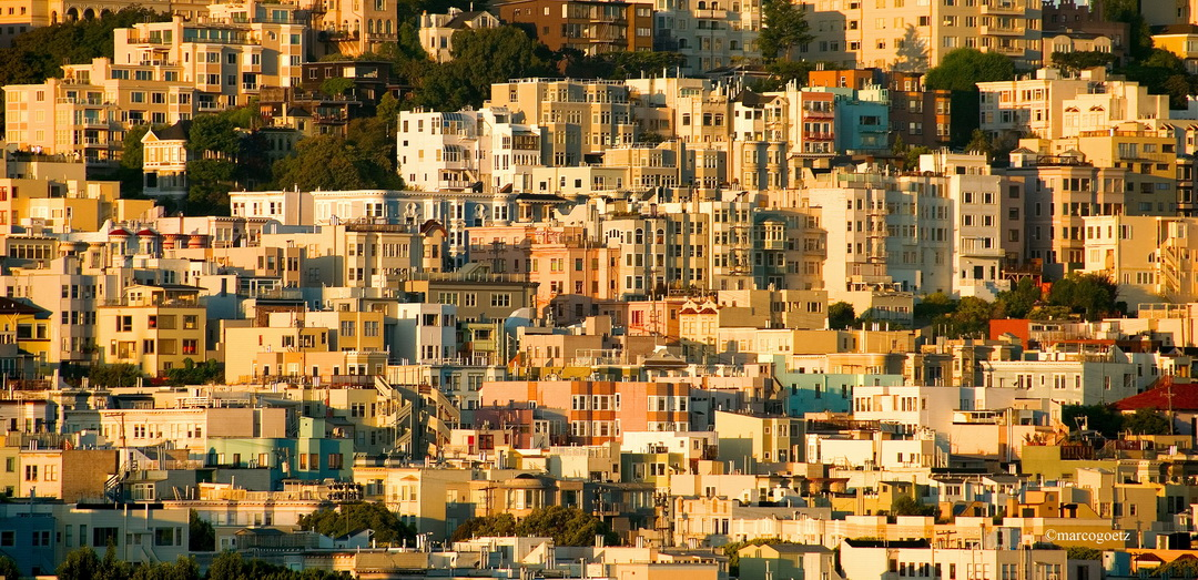 CITY SAN FRANCISCO USA 2